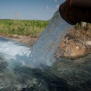 Minyak dan Air Bersih, Dua Harta Nigeria