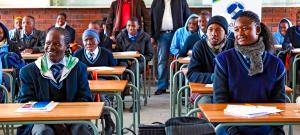 Pendidikan Tinggi Di Nigeria Banyak Lulusan Minim Jurnal Berkualitas